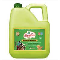 15 Ltr Tin Soyabean Oil