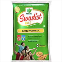 2 Ltr Pet Jar Soyabean Oil
