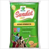 1 Ltr Pouch Soyabean Oil
