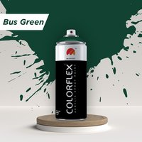 Colorflex Bus Green