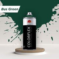 Colorflex Bus Green