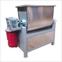 Stainless Steel Atta Kneading Machine