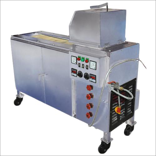 Commercial Roti Making Machine