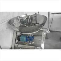 Industrial Khoya Making Machine