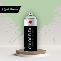Colorflex Light Green