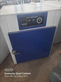 Hot air oven 45 ltr