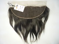 Wholesale Price Indian Human Virgin Remy Hair Body Deep Wave Curly Brazilian Transparent Thin Hd Lace Closure Frontal
