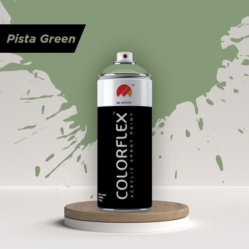 Colorflex Pista Green