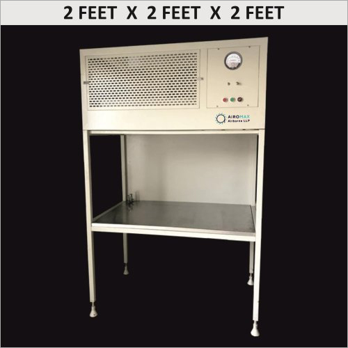 2 X 2 X 2 FT  Vertical Laminar Air Flow Unit