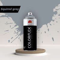 colorflex squirrel grey