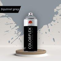 colorflex squirrel grey