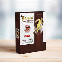 Sugar Free Energy Booster Strips