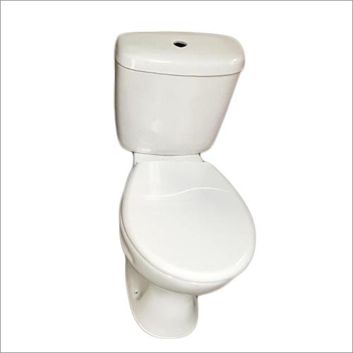 Irani One Piece Toilet With Slowdown Seat Cover