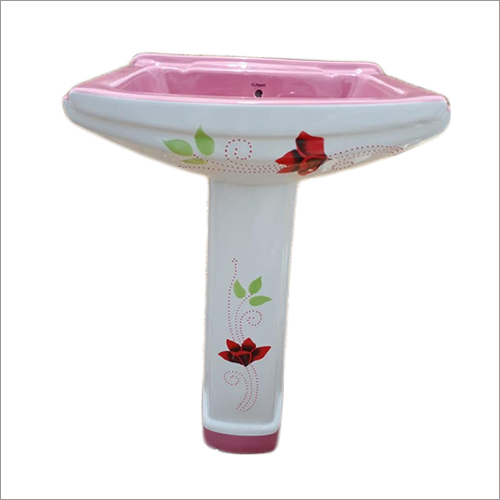 Sofia Vitrosa Set Wash Basin