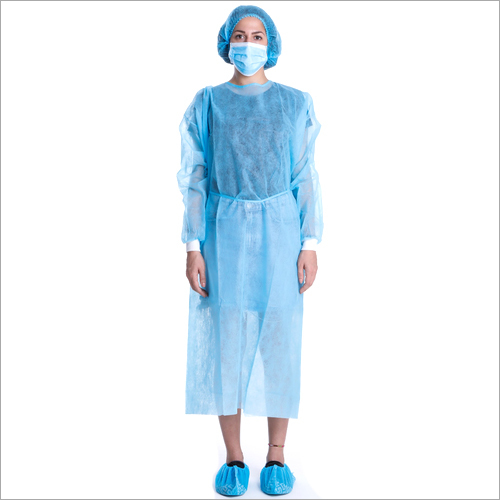 Garments Disposable Surgical Gown