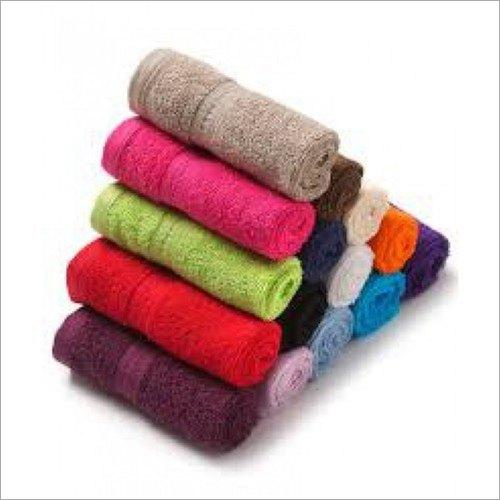Multicolor Face Towel