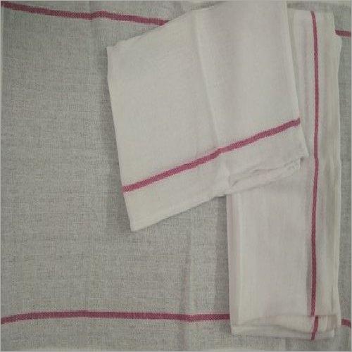 Two Stripe Kitchen Towel