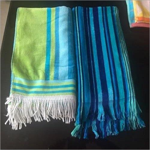 Multicolor Beach Towel