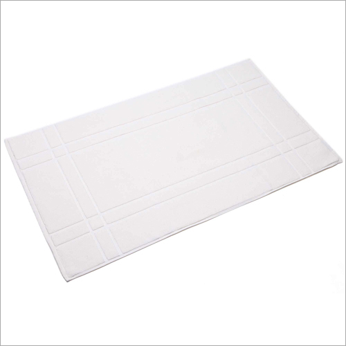 Bath Mat For Business Class Lavatories