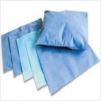 Plain Non Woven Pillow Cover
