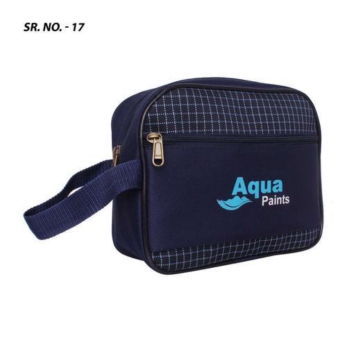 Promotional Kit Bag/ shaving kit