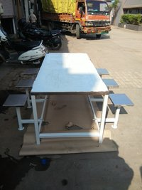S.S Canteen Table