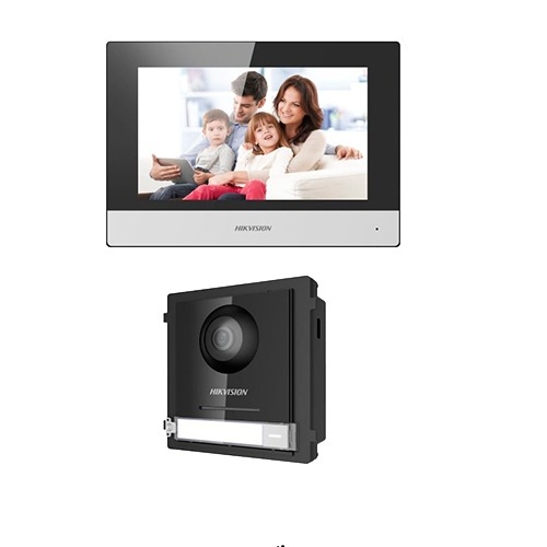 Hikvision Video Door Phone Ds Kis602