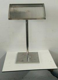 Petri Plate Stand