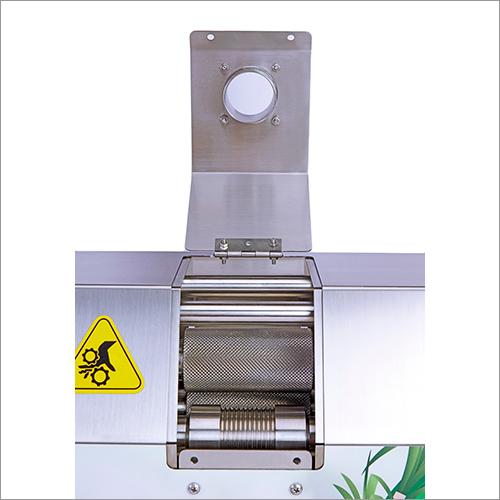 Domestic Sugarcane Juice Machine
