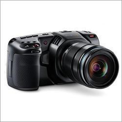 Blackmagic Pocket Cinema 4K Camera