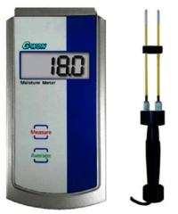 Tobacco Moisture Meter