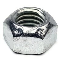 Torque Prevailing Hex Nuts
