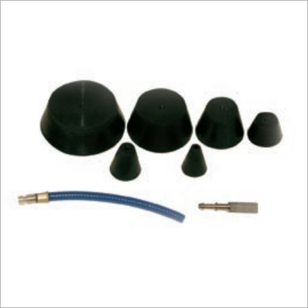 Range Of Plugs For 0.5 Inch Till 3 Inch Tube