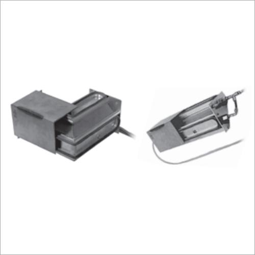 WS Aluminium Purge Profile