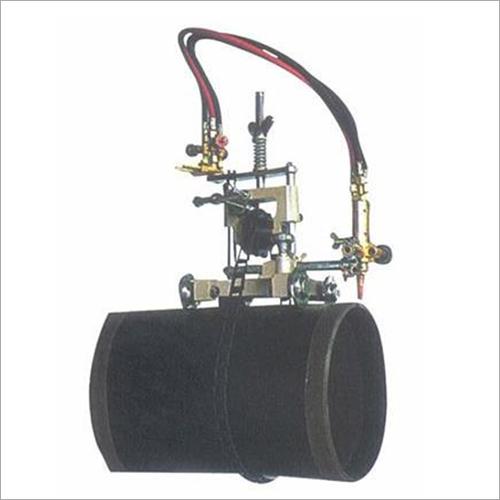 Gas Pipe Cutting Machine Manual