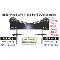 Pipe Stand Head Accessories