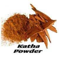 Katha Powder