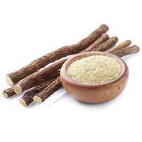 Mulethi Powder (Licorice)