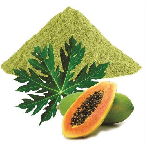 Papaya Leaves Powder