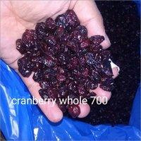 Dry Cranberry