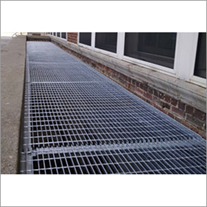 Trench Covers Grating