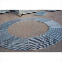 Electro Forged Grating And Accessories