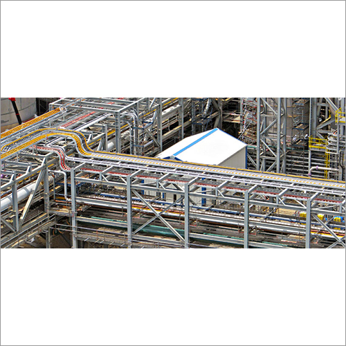 Miscellaneous Steel Structures