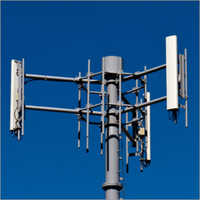 Telecom Towers And Accessories