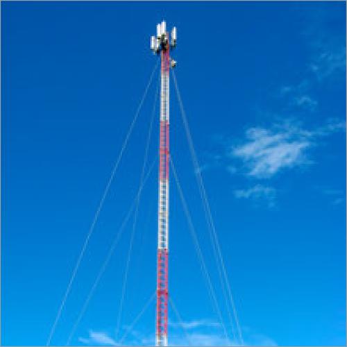Hybrid Type Ground Base Tower
