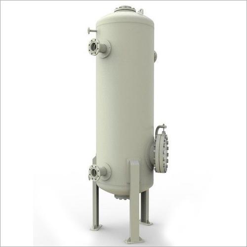 Vertical Design Type Pressure Vessels