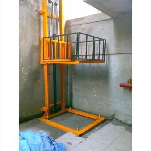 Industrial Hydraulic Lift