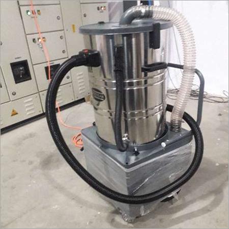 Automatic Vacuum Cleaner