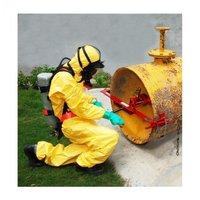 Chlorine -Ammonia Leak Arrestig kit-900kg
