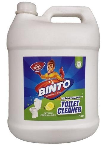 Binto Disinfectent Toiet Bowl Cleaner